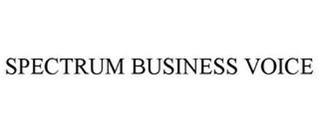 SPECTRUM BUSINESS VOICE