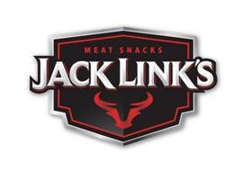 MEAT SNACKS JACK LINK'S