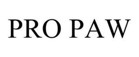 PRO PAW