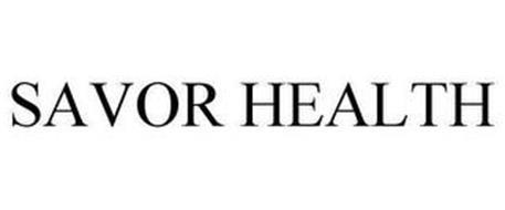 SAVOR HEALTH