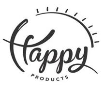 HAPPY PRODUCTS