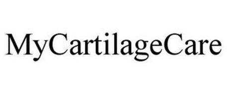 MYCARTILAGECARE