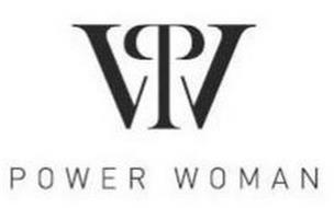 PW POWER WOMAN