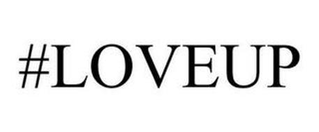 #LOVEUP