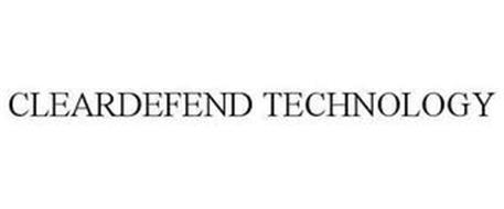 CLEARDEFEND TECHNOLOGY