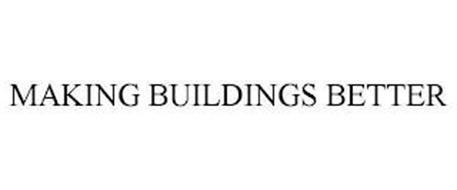 MAKING BUILDINGS BETTER
