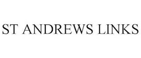 ST ANDREWS LINKS