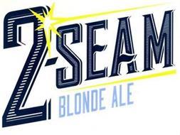 2-SEAM BLONDE ALE