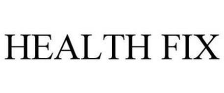 HEALTH FIX