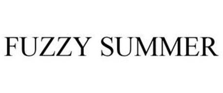 FUZZY SUMMER