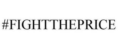 #FIGHTTHEPRICE
