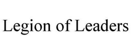 LEGION OF LEADERS
