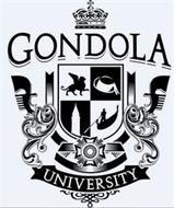 GONDOLA UNIVERSITY