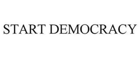 START DEMOCRACY
