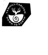 YAMHILL-CARLTON DOWN TO EARTH