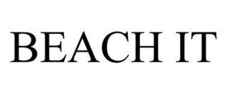 BEACH IT