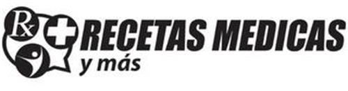 RX RECETAS MEDICAS Y MÁS