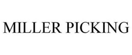 MILLER-PICKING