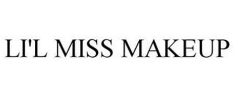 LI'L MISS MAKEUP