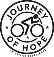 JOURNEY OF HOPE AN ABILITY EXPERIENCE