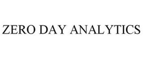 ZERO DAY ANALYTICS