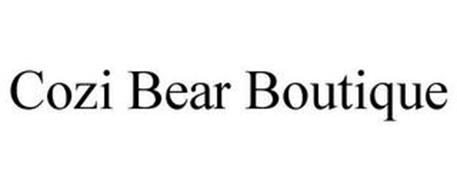 COZI BEAR BOUTIQUE