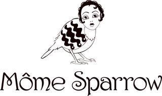 MOME SPARROW