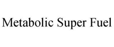 METABOLIC SUPER FUEL