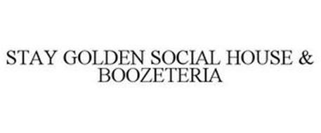 STAY GOLDEN SOCIAL HOUSE & BOOZETERIA