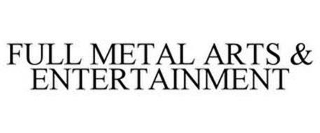 FULL METAL ARTS & ENTERTAINMENT