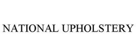 NATIONAL UPHOLSTERY