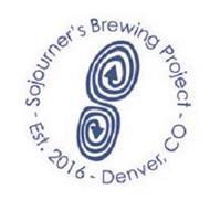 SOJOURNER'S BREWING PROJECT - EST. 2016 - DENVER, CO