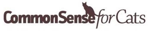 COMMON SENSE FOR CATS