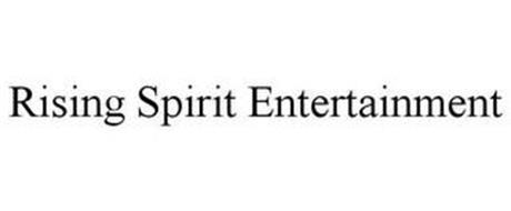 RISING SPIRIT ENTERTAINMENT