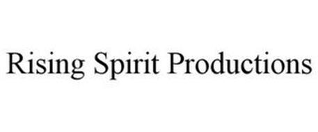 RISING SPIRIT PRODUCTIONS
