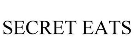 SECRET EATS