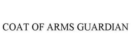 COAT OF ARMS GUARDIAN