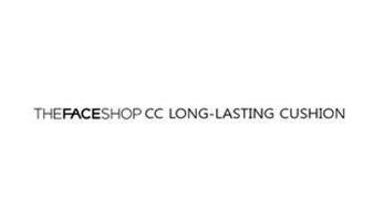 THEFACESHOP CC LONG-LASTING CUSHION