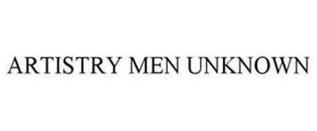 ARTISTRY MEN UNKNOWN