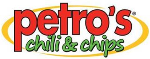 PETRO'S CHILI & CHIPS
