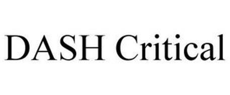 DASH CRITICAL