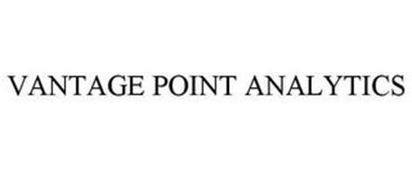 VANTAGE POINT ANALYTICS