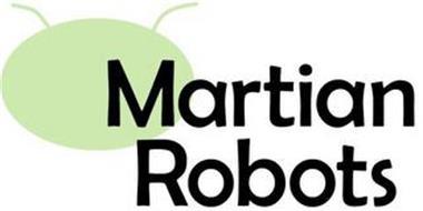 MARTIAN ROBOTS