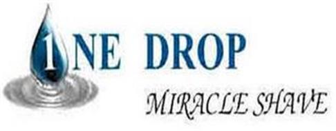 1NE DROP MIRACLE SHAVE