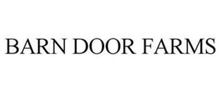 BARN DOOR FARMS