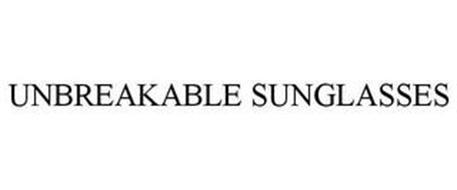 UNBREAKABLE SUNGLASSES
