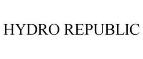 HYDRO REPUBLIC
