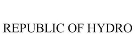 REPUBLIC OF HYDRO
