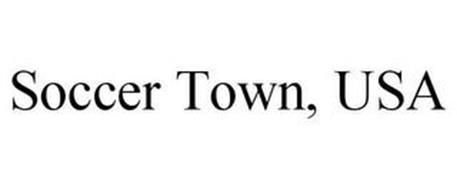 SOCCER TOWN, USA