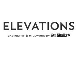 ELEVATIONS CABINETRY & MILLWORK BY SHELLY'S